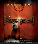 Century #1: Ring of Fire, P. D. Baccalario