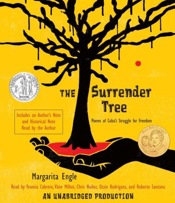 Surrender Tree, Margarita Engle