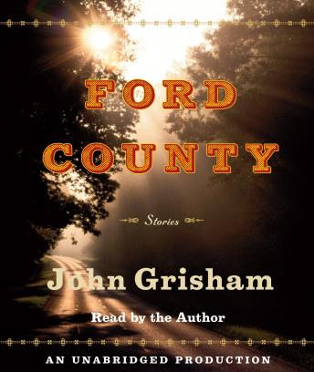 Ford County: Stories Audiobook Free Download Online