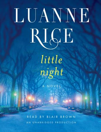 Little Night: A Novel, Luanne Rice
