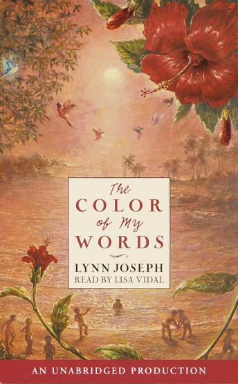 Color of My Words, Lynn Joseph