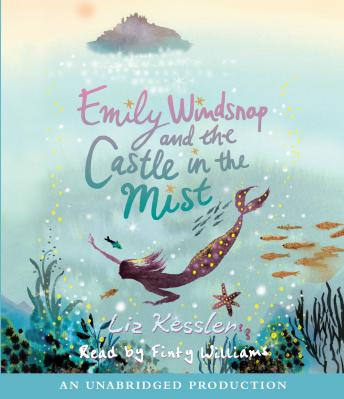 Emily Windsnap and the Castle in the Mist sample.