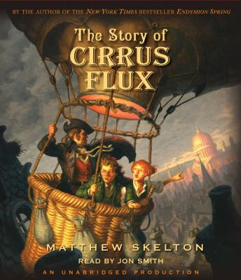 Story of Cirrus Flux, Matthew Skelton