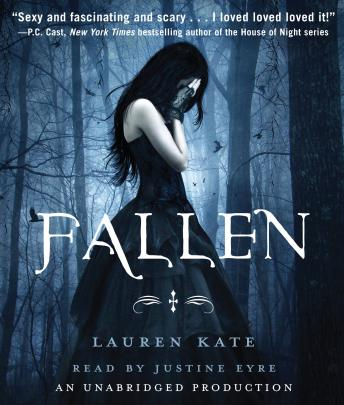 Download Fallen by Lauren Kate