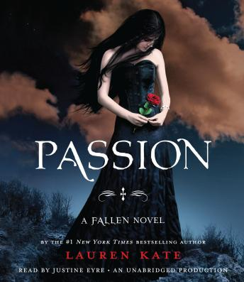 Download Passion by Lauren Kate