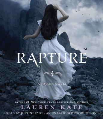 Download Rapture by Lauren Kate