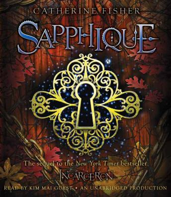 Sapphique, Catherine Fisher
