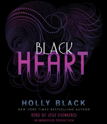 Black Heart: The Curse Workers, Book Three