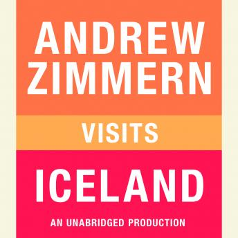 Download Andrew Zimmern visits Iceland: Chapter 1 from THE BIZARRE TRUTH by Andrew Zimmern