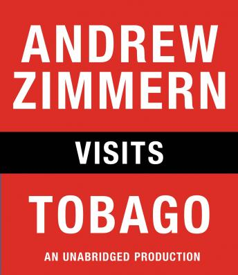 Download Andrew Zimmern visits Tobago: Chapter 5 from THE BIZARRE TRUTH by Andrew Zimmern