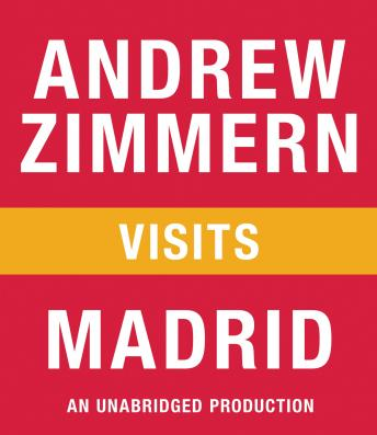 Download Andrew Zimmern visits Madrid: Chapter 7 from THE BIZARRE TRUTH by Andrew Zimmern