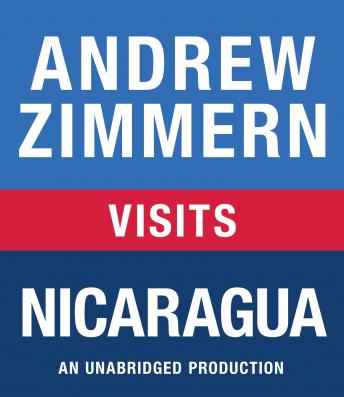 Andrew Zimmern visits Nicaragua: Chapter 8 from THE BIZARRE TRUTH