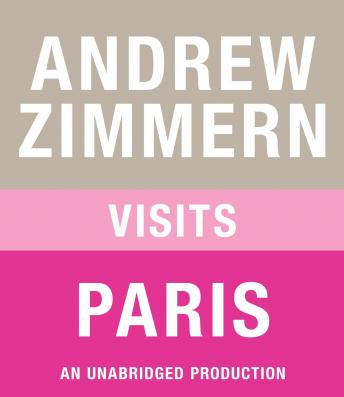 Andrew Zimmern visits Paris: Chapter 9 from THE BIZARRE TRUTH, Andrew Zimmern