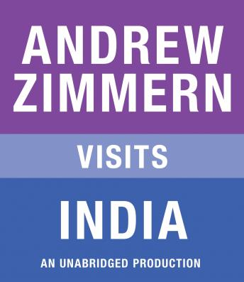 Andrew Zimmern visits India: Chapter 10 from THE BIZARRE TRUTH, Andrew Zimmern