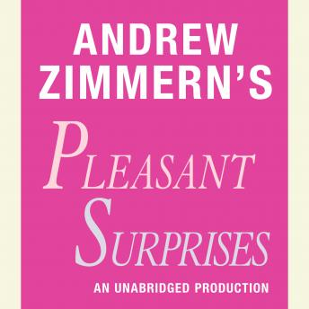 Andrew Zimmern's Pleasant Surprises: Chapter 17 from THE BIZARRE TRUTH, Andrew Zimmern