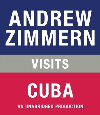 Download Andrew Zimmern visits Cuba: Chapter 20 from THE BIZARRE TRUTH by Andrew Zimmern