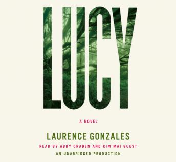 Lucy, Laurence Gonzales