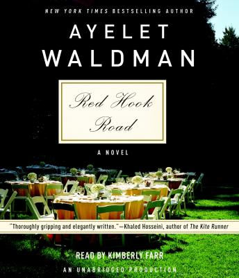 Red Hook Road