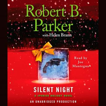 Silent Night: A Spenser Holiday Novel