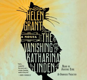 Vanishing of Katharina Linden: A Novel, Helen Grant