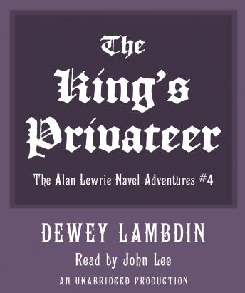 King's Privateer, Dewey Lambdin
