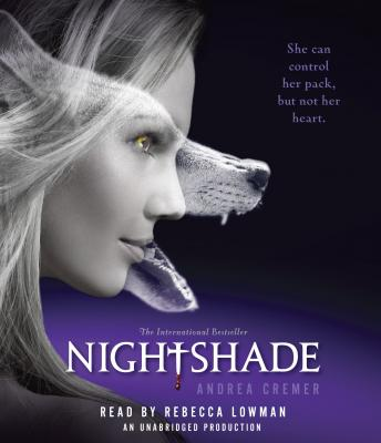 Download Nightshade by Andrea Cremer