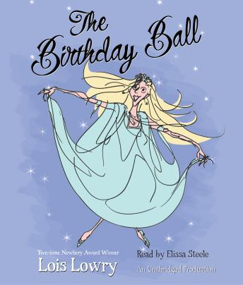 Birthday ball, Lois Lowry