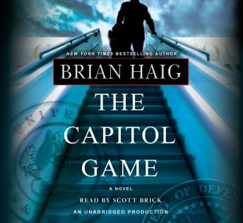 Download Capitol Game by Brian Haig