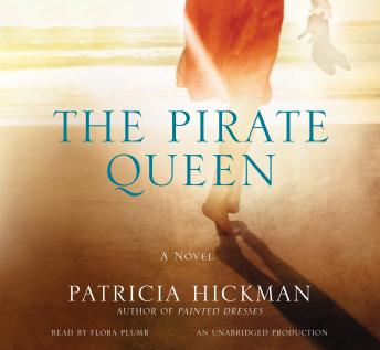 Pirate Queen, Patricia Hickman