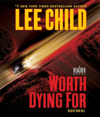 Worth Dying For, Lee Child