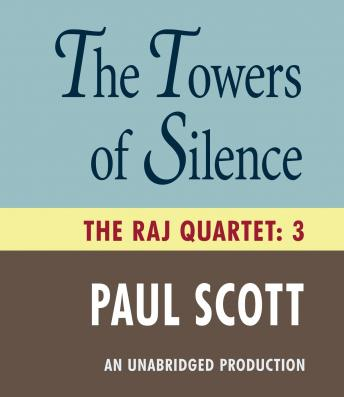 Towers of Silence, Paul Scott