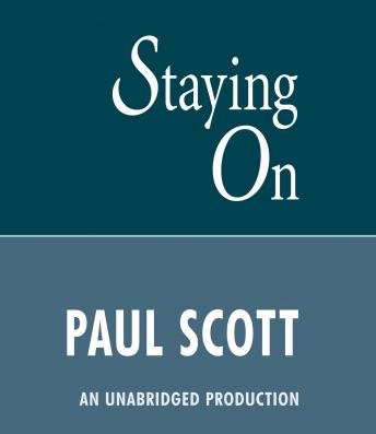 Staying On, Paul Scott