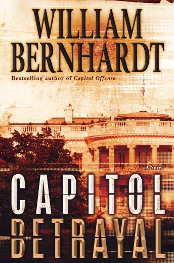 Capitol Betrayal: A Novel sample.