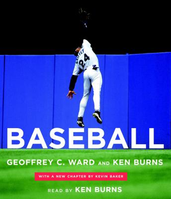 Download Baseball by Geoffrey C. Ward, Ken Burns