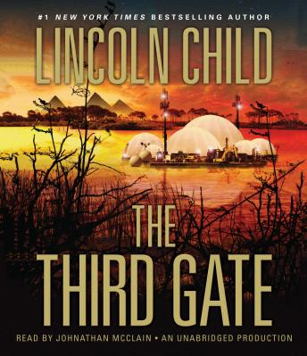 The Third Gate: A Novel