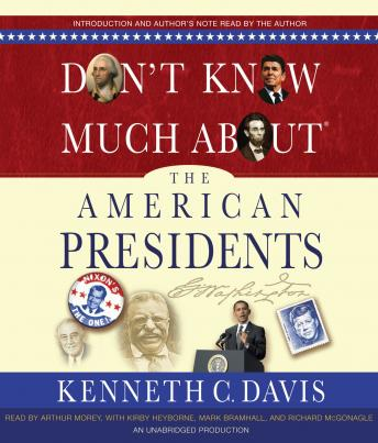 Don't Know Much About the American Presidents