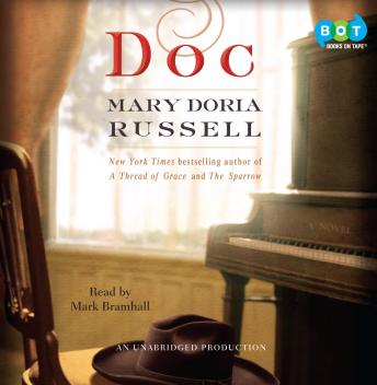 Doc: A Novel, Mary Doria Russell