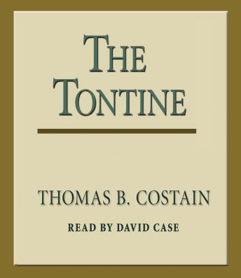 Tontine sample.