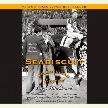 Download Seabiscuit: An American Legend by Laura Hillenbrand