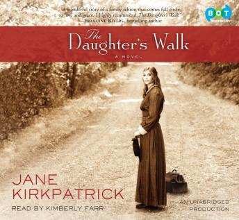 Daughter's Walk: A Novel sample.