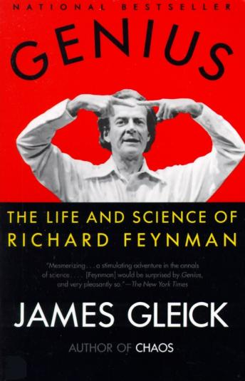 Download Genius: The Life and Science of Richard Feynman by James Gleick