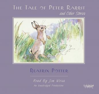 Tale of Peter Rabbit and Other Stories, T. Burgess, Beatrix Potter
