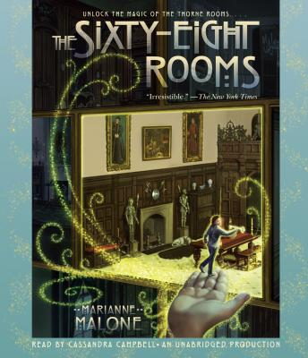 Sixty-Eight Rooms, Marianne Malone