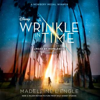 Wrinkle in Time, Madeleine L'Engle