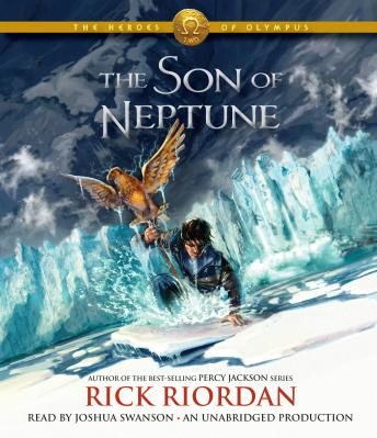 Download Heroes of Olympus, Book Two: The Son of Neptune by Rick Riordan