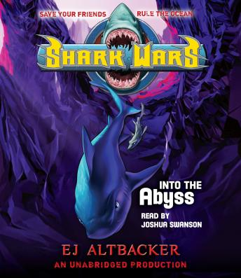 Shark Wars 3: Into the Abyss