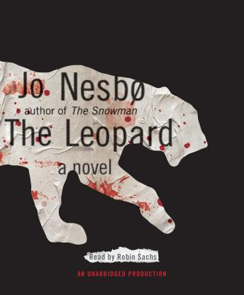 Leopard: A Harry Hole Novel, Jo Nesbo