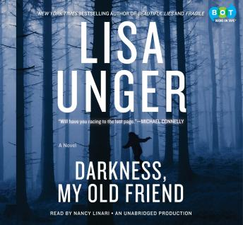 Darkness, My Old Friend: A Novel
