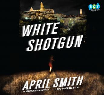 White Shotgun: An FBI Special Agent Ana Grey Novel