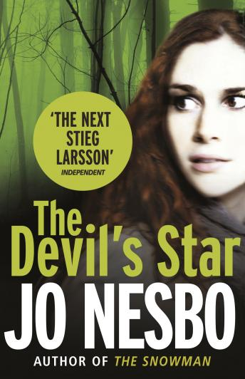 Devil's Star, Jo Nesbo